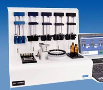 Scalable Flow Chemistry Reactor