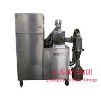 Model WFS-250 Mini-Efficient Pulveriger