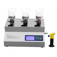 Microbial Testing Filtration System ZW-300X