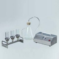 Microbial Testing Filtration System ZW-STV3A