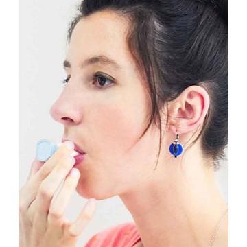 Dry powder inhalers