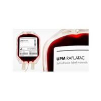 PRIMARY BLOOD BAG LABELLING