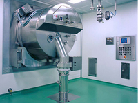 Pharma Centrifuge HX/GMP model
