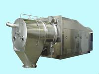 Inverting Filter Centrifuge HT/MGP model