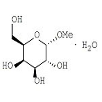 Methyl-α-D-Galactopyranoside