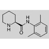 (S)-N-(2',6'-dimethylphenyl)-piperidine-2- carboxylic amide