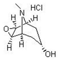 Scopine hydrochloride