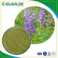 Scutellaria baicalensis extract/ Baicalin top quality in bulk sample free