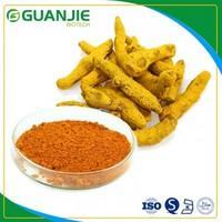 Curcumin / Curcumalonga Extract/ High-Purity nature turmeric yellow in stock