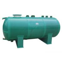 PPZJL(G) Vacuum gauge tank, suction filter tank
