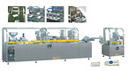 Automatic Blister Packing Production Line2