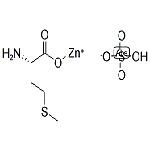 Zinc Methionine (slightly soluble)
