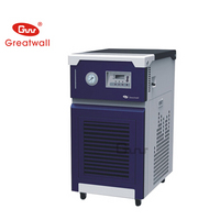 DL Series Refrigeration Capacity Recycable Coolers