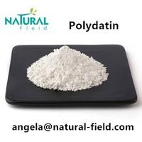 ISO Certificated Factory polygonum cuspidatum extract polydatin powder