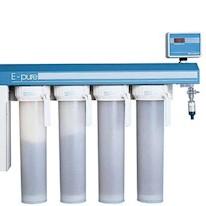 Water Deionization Systems