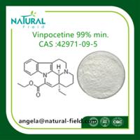 High Quality 99% Vinpocetine Manufacturer