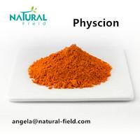 Rheum palmatum L.10% physcion Extract Powder
