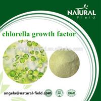 chlorella growth factor
