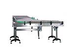 SSP In-feed Conveyor Table