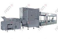 Injectable Vial Production Line