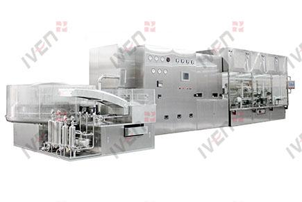 Injectable Ampoule Production Line