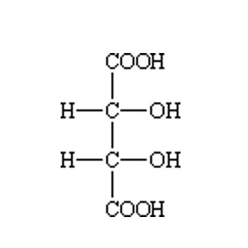 (2S,3S)-2,3-dihydroxybutanedioic acid