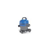 Dry cleaning dual purpose vacuum cleaner