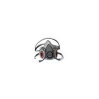 3M gas mask