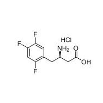 (R)-3-AMino-4-(2,4,5-trifluoro-phenyl)-butyric acid hydrochloride