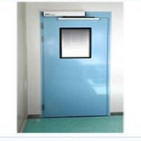 Electric door closer