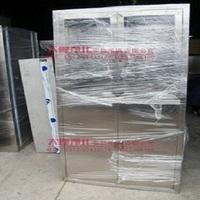 Medical equipment cabinet