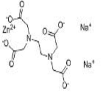 Sodium zinc tetraacetate