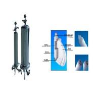 Filtering equipment