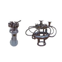JS-F series pneumatic grinder