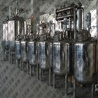Stainless steel reactor 5