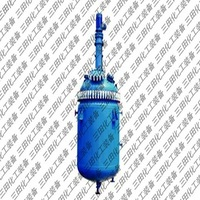 Glass enameling reactor 2
