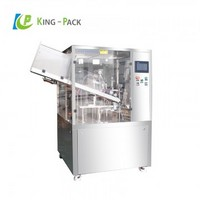 Pharmacy ointment filling sealing machine