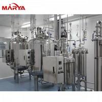 Pharmaceutical preparation system