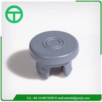 20-D2 Lyophilization butyl Rubber Stopper