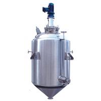 JC Series Alcohol Sediment Tank