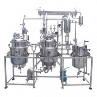 TD Series Miniature Extracting & Concentrating