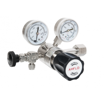 R41 Series High Pressure Regulator