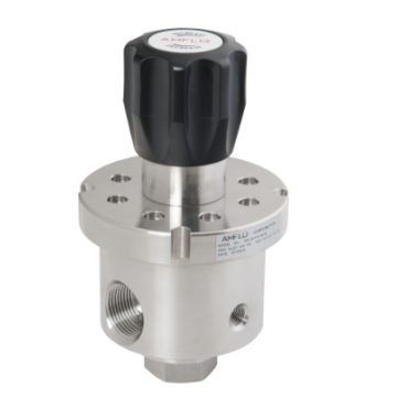 R61 Series High Flow Regulator