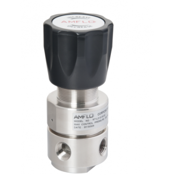 R71 Series Low Pressure/Back Pressure Regulator