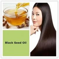 Pure Essential Oil Type organic nigella sativa black seed oil