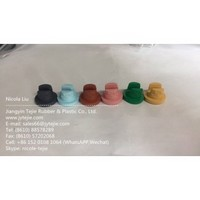 Colorful Bromobutyl Rubber Stopper