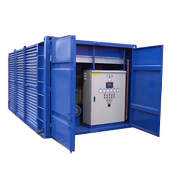 Moveable Dehumidifier
