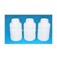 PE bottle - white-400ml
