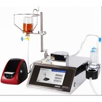 SM86 Sterility test system