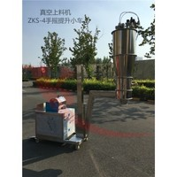 Electric Vacuum Conveyor ZKS-4